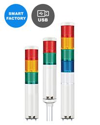 QTG-USB Series